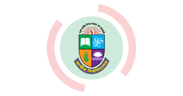 NU Honours 4th Year Result 2021
